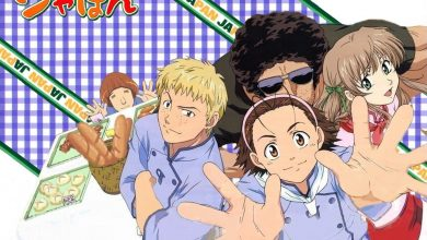 Photo of Yakitate!! Japan