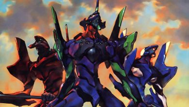 Photo of Neon Genesis Evangelion – Death & Rebirth