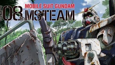 Photo of Mobile Suit Gundam – The 08th MS Team