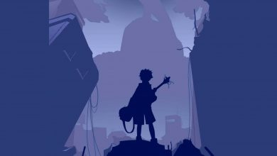 Photo of FLCL
