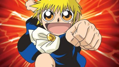 Photo of Zatch Bell!