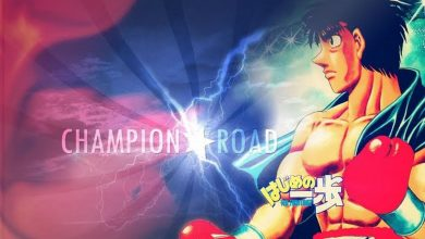 Photo of Fighting Spirit – Champion Road
