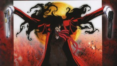 Photo of Hellsing
