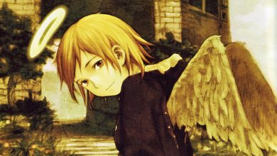 Photo of Haibane Renmei