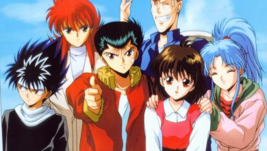 Photo of Yu Yu Hakusho – Ghostfiles