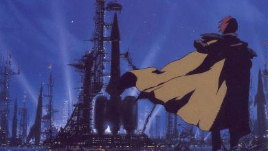 Photo of Outlaw Star