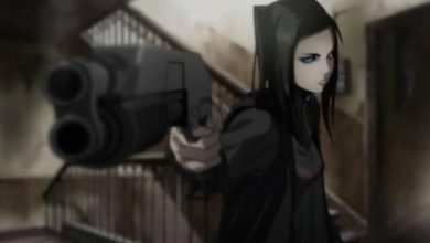 Photo of Ergo Proxy