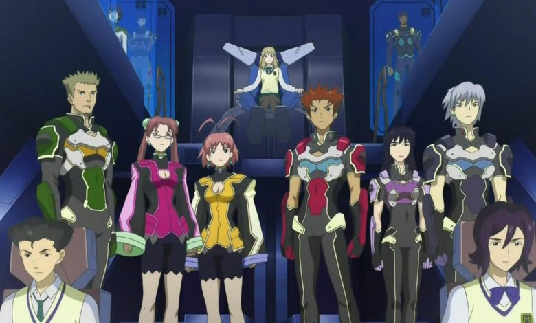 Download Anime - Best Place for Free Encoded Anime Downloads