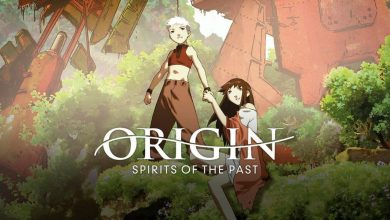 Photo of Origin – Spirits of the Past