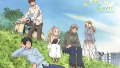 Photo of Honey and Clover II