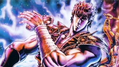 Photo of Fist of the North Star
