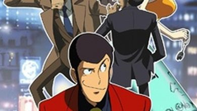 Photo of Lupin III Episode 0 – The First Contact