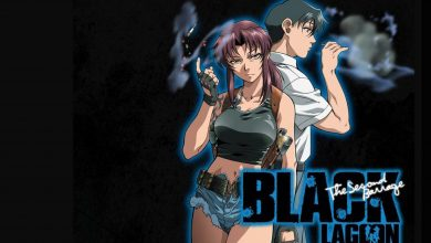 Photo of Black Lagoon – The Second Barrage