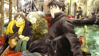 Photo of Nodame Cantabile