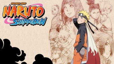 Photo of Naruto – Shippuden