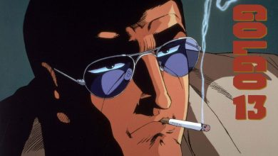 Photo of Golgo 13 – The Professional