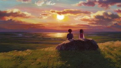 Photo of Tales from Earthsea