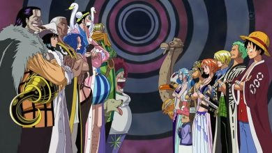 Photo of One Piece M08 – Desert Princess and the Pirates