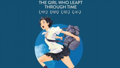 Photo of The Girl Who Leapt Through Time