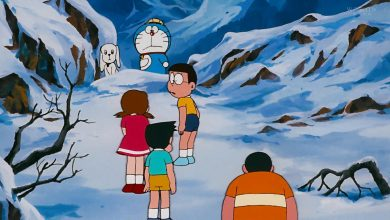 Photo of Doraemon – Nobita and the Haunts of Evil