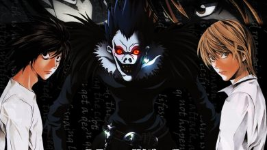 Photo of Death Note – Relight