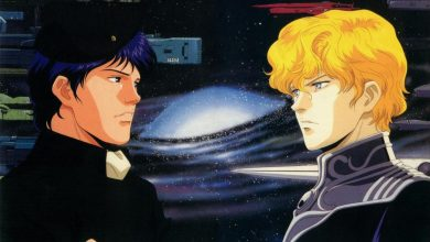 Photo of Legend of the Galactic Heroes – My Conquest Is the Sea of Stars