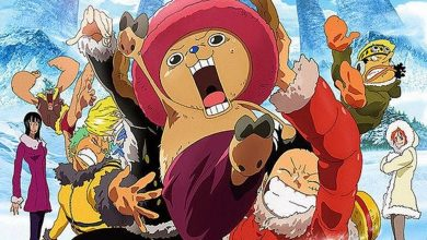Photo of One Piece M09 – Bloom in the Winter
