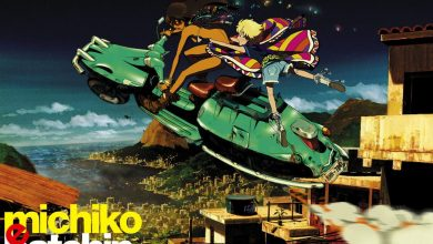 Photo of Michiko & Hatchin