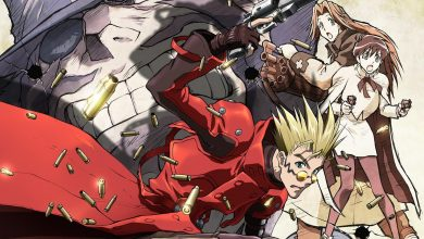 Photo of Trigun – Badlands Rumble