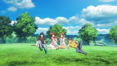 Photo of Clannad – After Story
