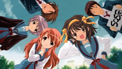 Photo of The Melancholy of Haruhi Suzumiya (2009)