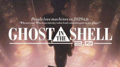 Photo of Ghost in the Shell 2.0