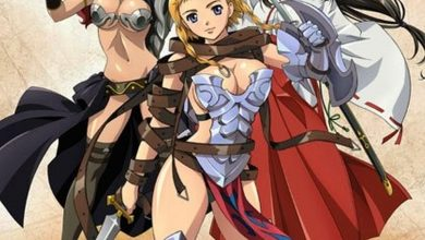 Photo of Queen's Blade – The Exiled Virgin