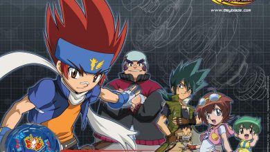 Photo of Beyblade – Metal Fusion