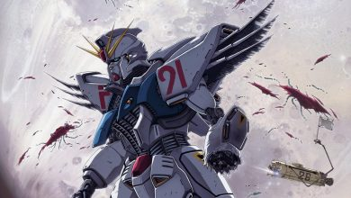 Photo of Mobile Suit Gundam 00 – Wakening of Trailblazer