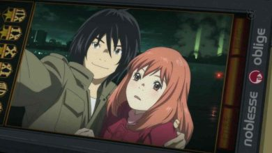 Photo of Eden of The East the Movie I – The King of Eden