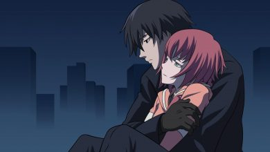 Photo of Darker than Black – Gemini of the Meteor
