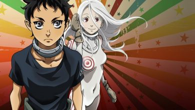 Photo of Deadman Wonderland