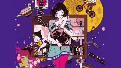 Photo of The Tatami Galaxy