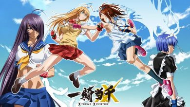 Photo of Ikkitousen – Xtreme Xecutor Specials