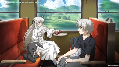 Photo of Yosuga no Sora