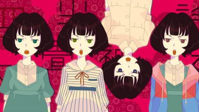 Photo of The Tatami Galaxy Specials
