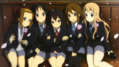 Photo of K-ON! Season 2 – Plan!