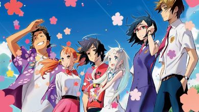 Photo of Anohana – The Flower We Saw That Day