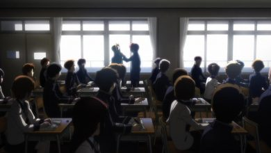Photo of Angel Beats! – Another Epilogue