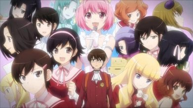 Photo of The World God Only Knows II