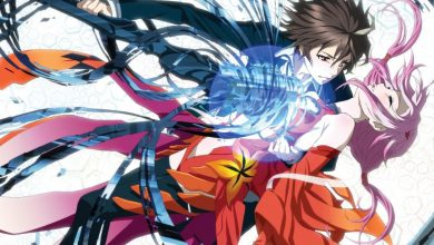 Photo of Guilty Crown