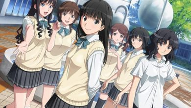 Photo of Amagami SS+ Plus