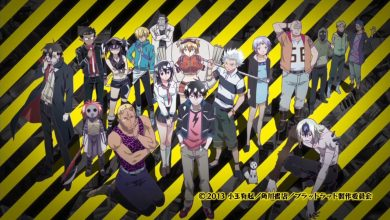 Photo of Blood Lad