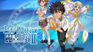 Photo of A Certain Magical Index – The Miracle of Endymion